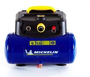 Compresseur Michelin portatif